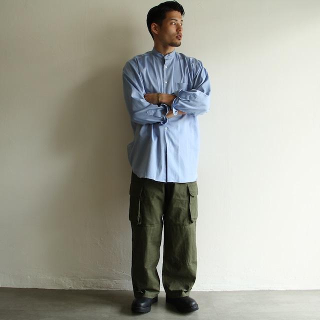 OUTIL【 mens 】pantalon blesle over size