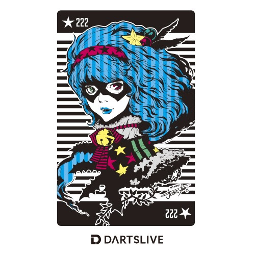 jbstyle original card [025]