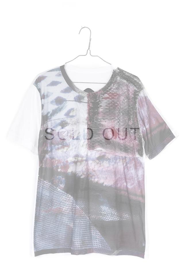 WEARABLE ART Tshirt [Article 05]MICHAIL GKINIS AOYAMA[送料/税込]
