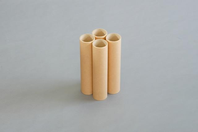 バイクサンド228ジョイント紙管セット(4本)