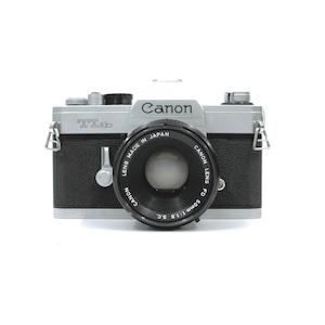 Canon TLb