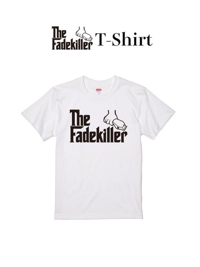THE FADEKILLER Tシャツ ホワイト各サイズ