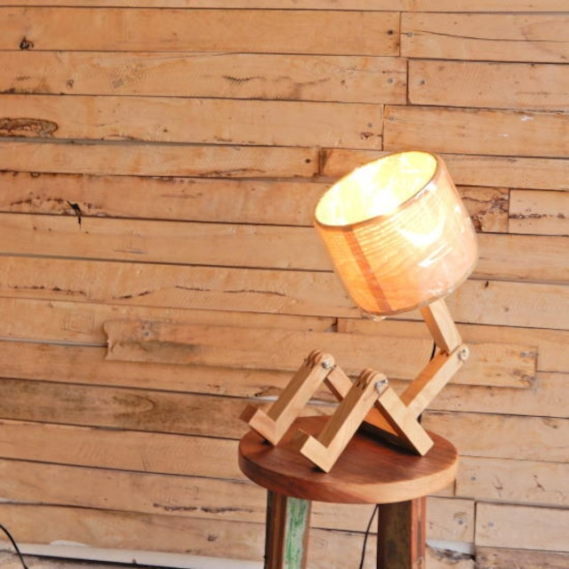 TOPANGA Lighting  ボーイスタンドランプ