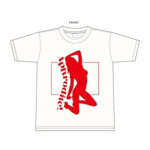 メンズサイゾー10周年記念イベント特製Tシャツ「Aphrodite」【送料無料】定価:3,800円