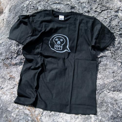 UNFUDGE OUTERWEAR TM  T-shorts // Black