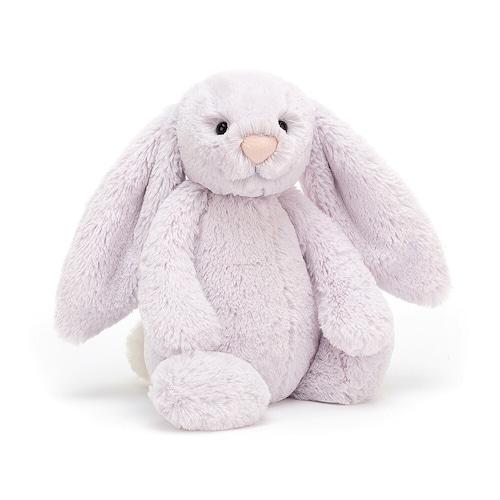 Bashful Lavender Bunny Medium 【正規品】