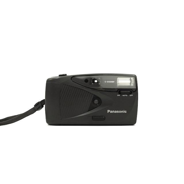 Panasonic C-D335EF