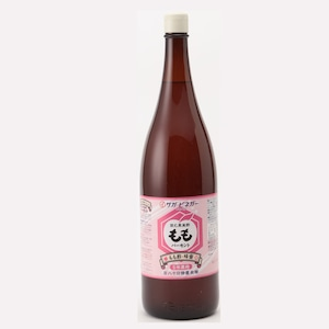【飲む果実酢】1800mlももバーモント