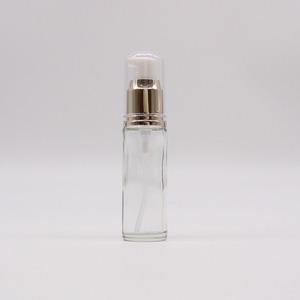 ガラス瓶ポンプタイプ 50ml
