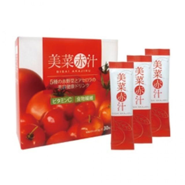 美菜赤汁 [4119]