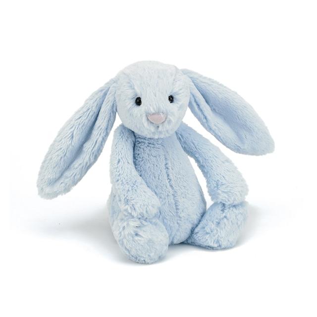 Bashful Blue Bunny Medium_BAS4BB