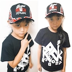 ZEBABY ROCK AND ROLL T-SHIRT(税込み)