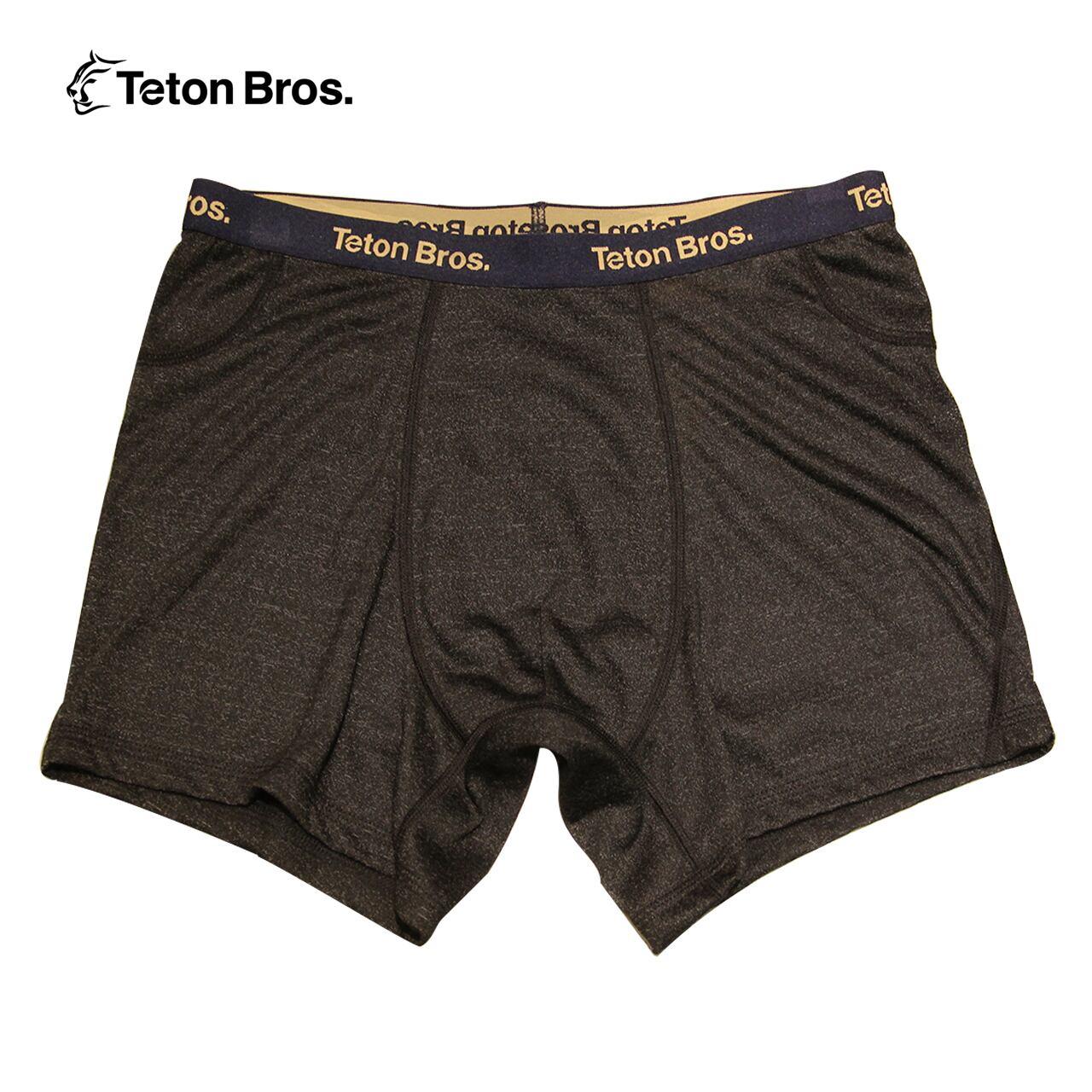 Teton Bros.  Axio Trunks