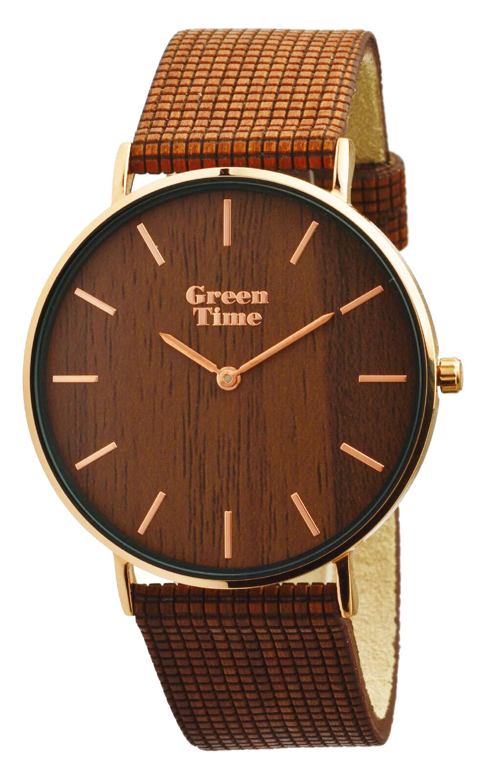 Green Time - Vegan ZW060E