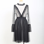 Dress Tulle One Piece
