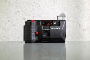 PENTAX PC35AF-M DATE