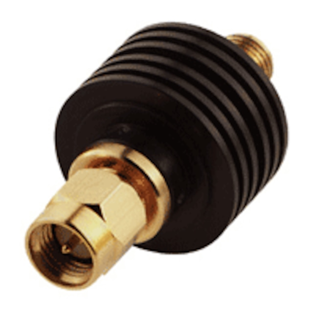 VAT-8W2+, Mini-Circuits(ミニサーキット) | RF減衰器(アッテネータ), DC - 6000 MHz, POWER:2W