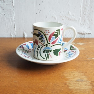 Galeries Lafayette(ギャラリー・ラファイエット)のカップ&ソーサー