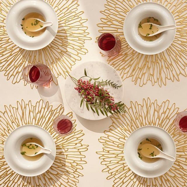 ランチョンマット Bloom chilewich
