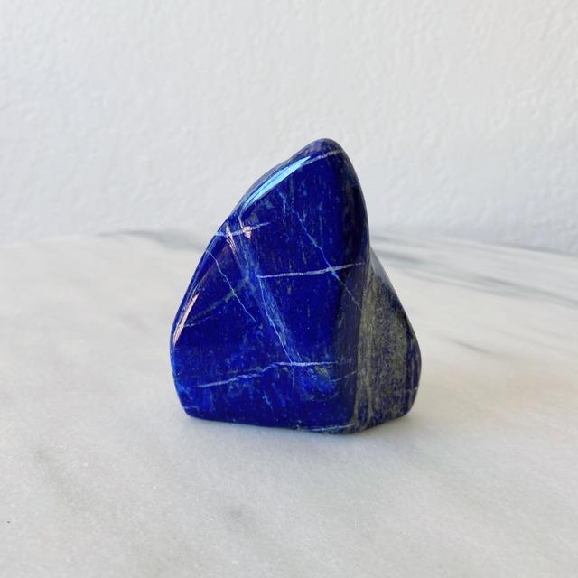 ラピスラズリLapis Lazuli 天然石 ヒーリングストーン