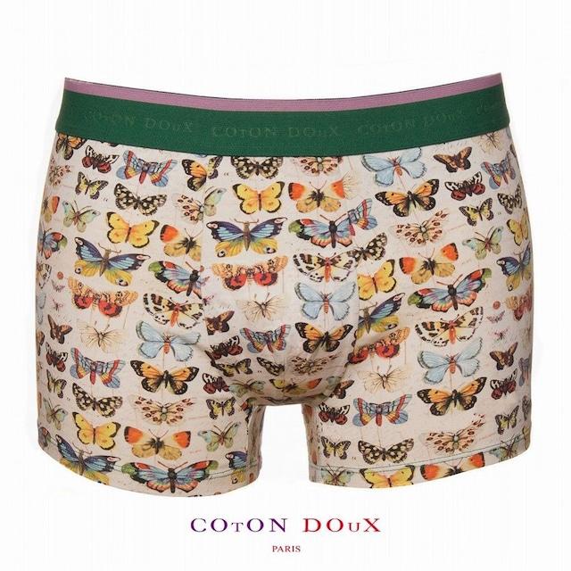 COTON DOUX/ボクサーパンツ(M)
