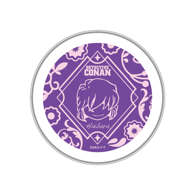 【 名探偵コナン ワイヤレスチャージャー Vol.1 】灰原哀