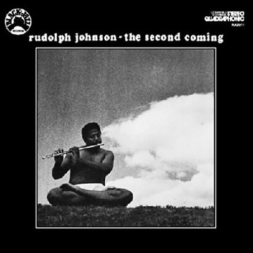 【ラスト1/CD】Rudolph Johnson - The Second Coming