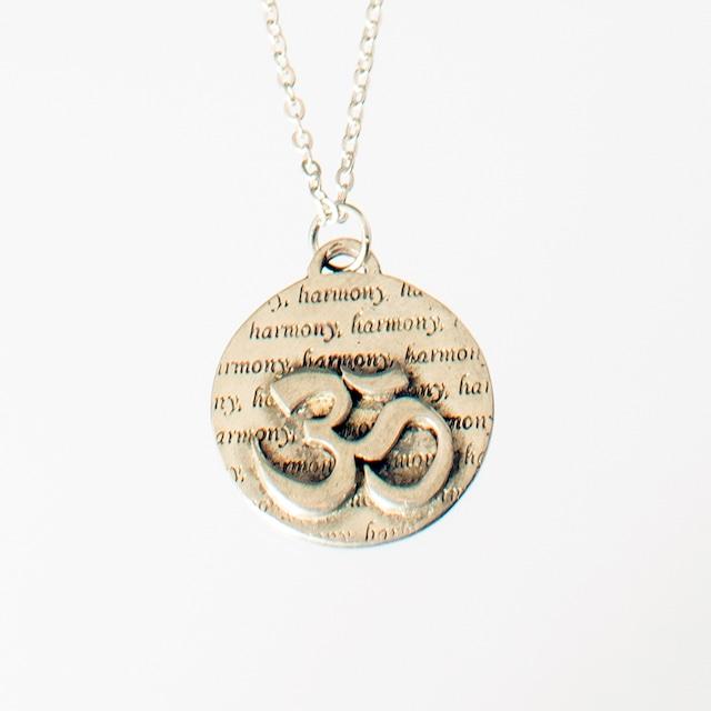 ネックレス オム03 Necklace Om03