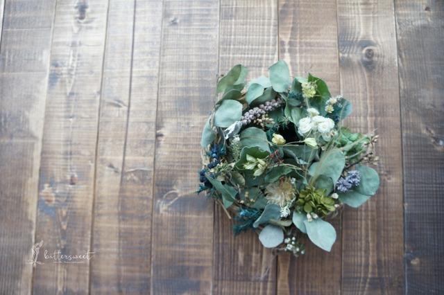 Wreath no.018
