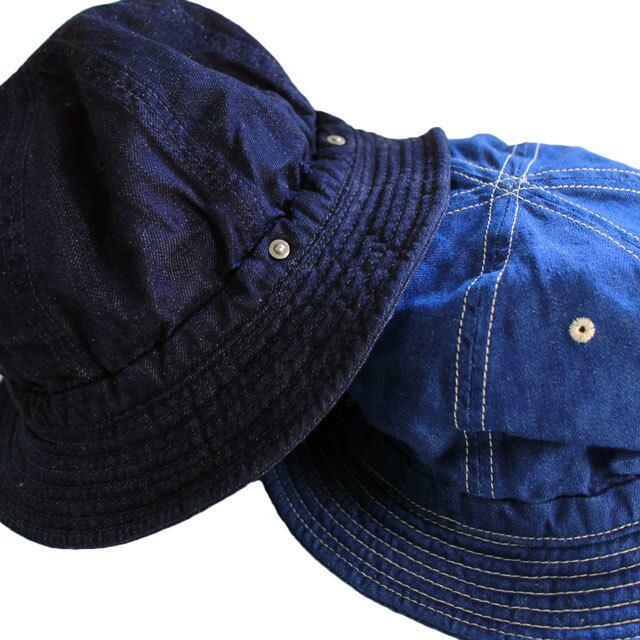 春夏の定番HAT DECHO デコー KOME HAT 【STANDARD DE-04】 定番 コメハット  メンズ・レディース兼用 帽子