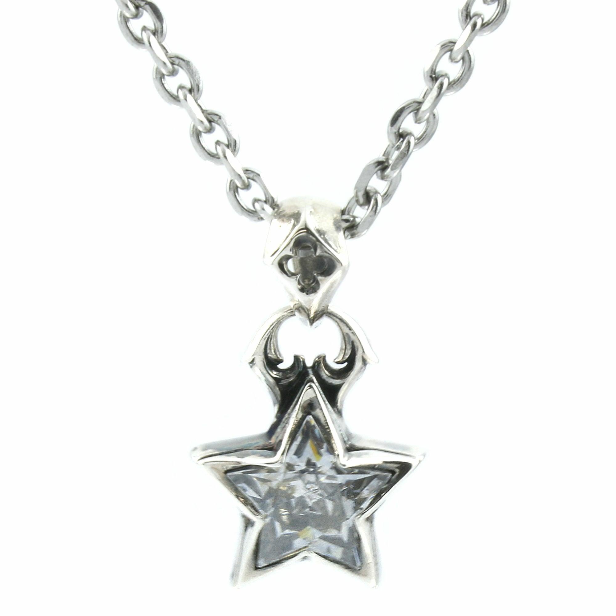 イブニングスターチャーム(クリア) ACP0295 Evening Star Charm (Clear)