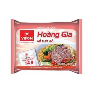Mì Thịt Bò Hoàng Gia (120g)