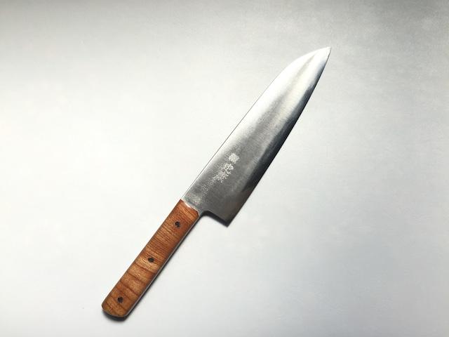 抱柄型牛刀 19.5㎝