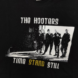 """""""The Hooters"""" T-shirts"""