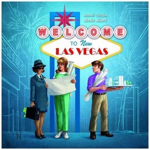 Welcome to New LasVegas ウェルカム トゥ ニューラスベガス 日本語版