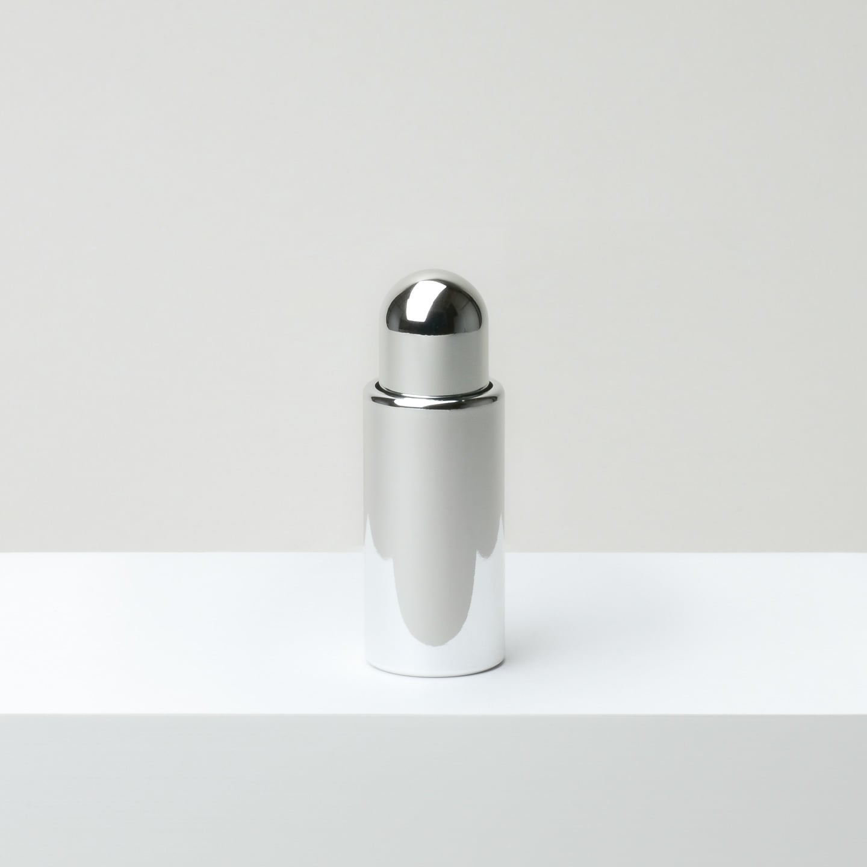 ZOE Name Stamp Silver|既製印面 な行〜わ行|ハンコ・ネームスタンプ