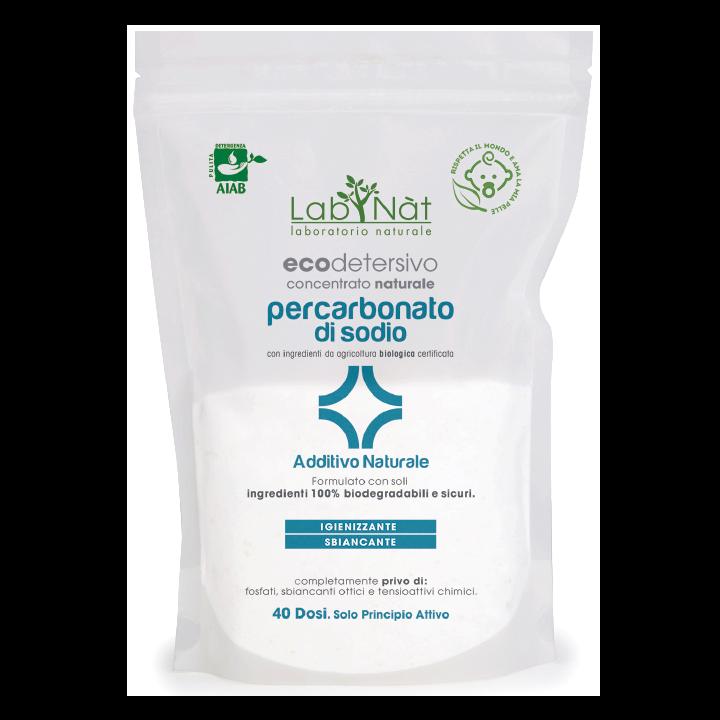 オーガニック ラプナット Bio ナチュラル漂白剤 500g(無添加) 4560265454681