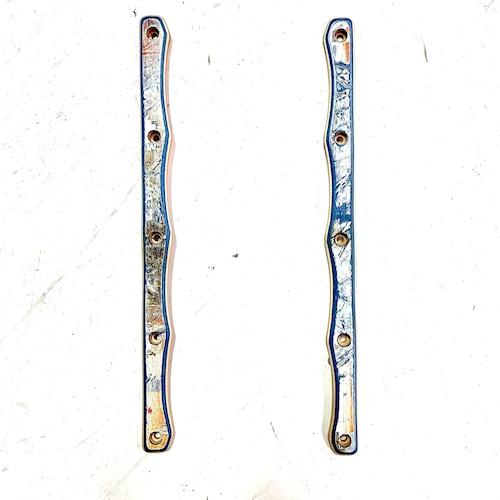 FIRST / rail bar / レールバー / 2本セット / ネジ付き(10本)