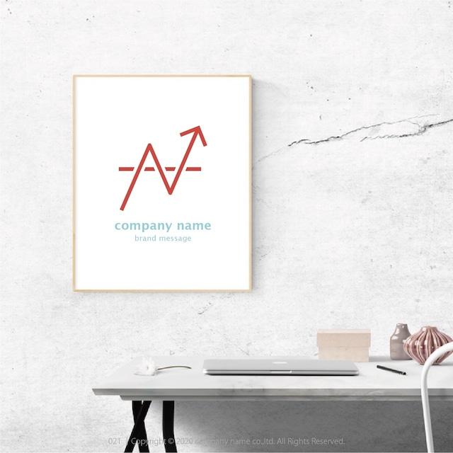 Brand Logo Mark :021