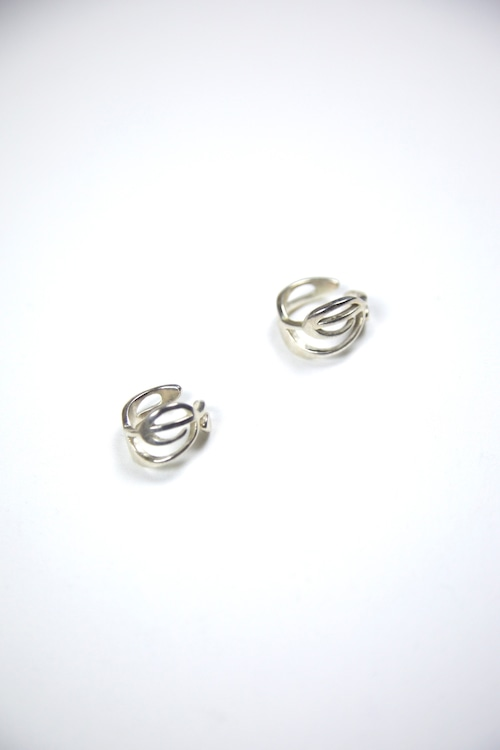 50%OFF【HUMIS】CLASSICAL NOTE RING