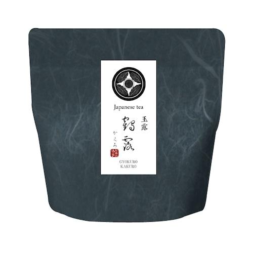 【いろどり】玉露 鶴露(かくろ)50g