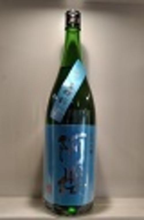 阿櫻 純米吟醸 美郷錦 1.8L