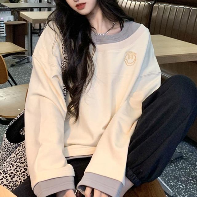 【トップス】大人可愛い 韓国風 キュート ファッション アバンギャルド   パーカー52902652