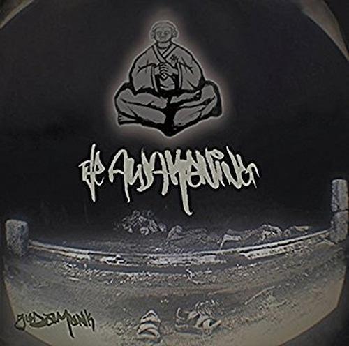 【CD】Budamunk - The Awakening