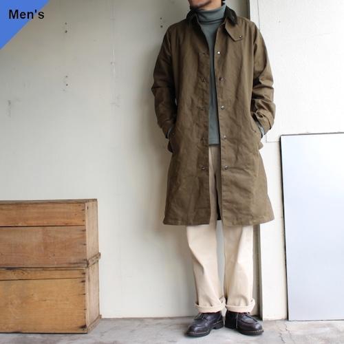 Orgueil ワークコート Work Coat  カーキ OR-4147