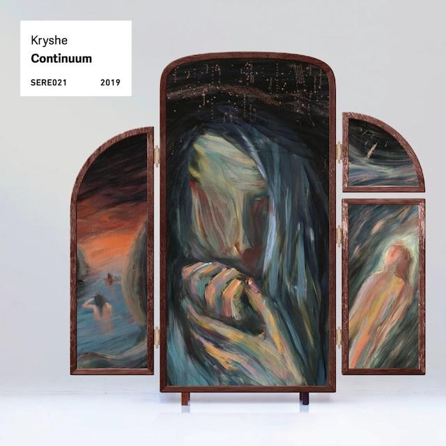 Kryshe「Continuum」(Serein)