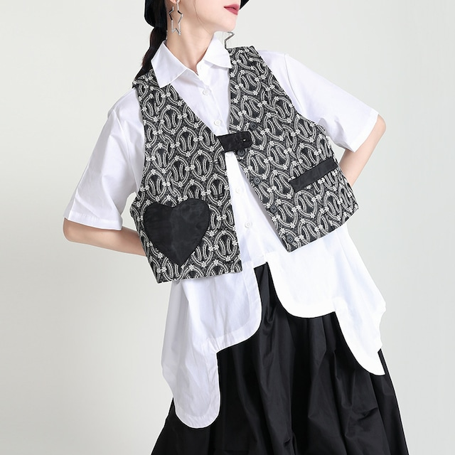 Design vest KRE983
