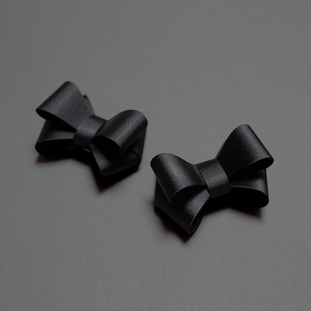 Satin / Ribbon / BK 【RSW-1 BK】