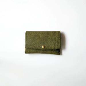 mini wallet - ol - プエブロ
