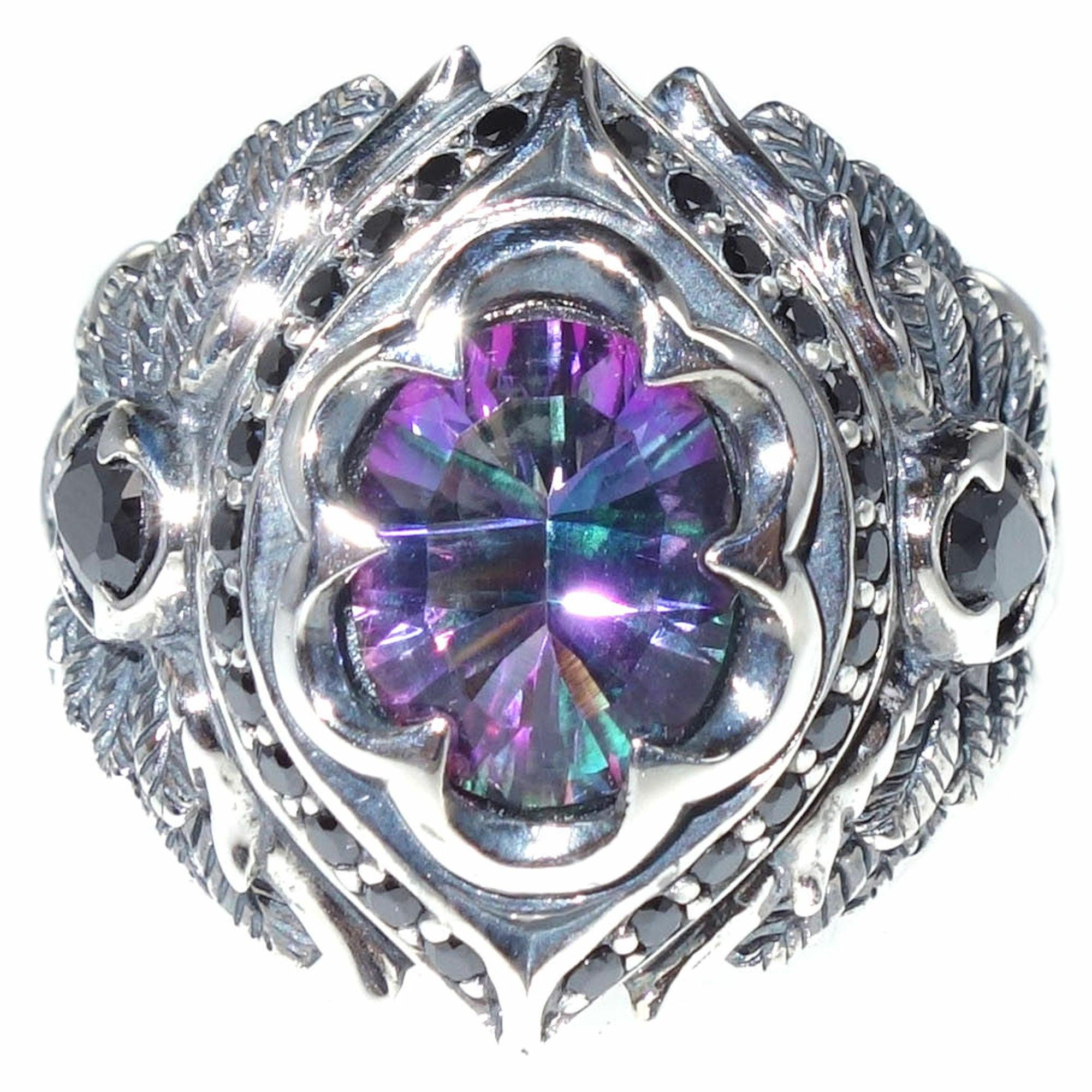 ミカエルリング ACR0228 Michael ring